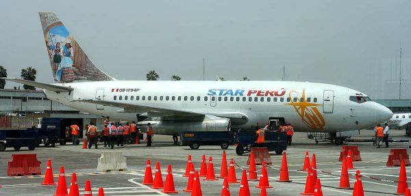 Star Peru met rondreis Peru 16 dagen