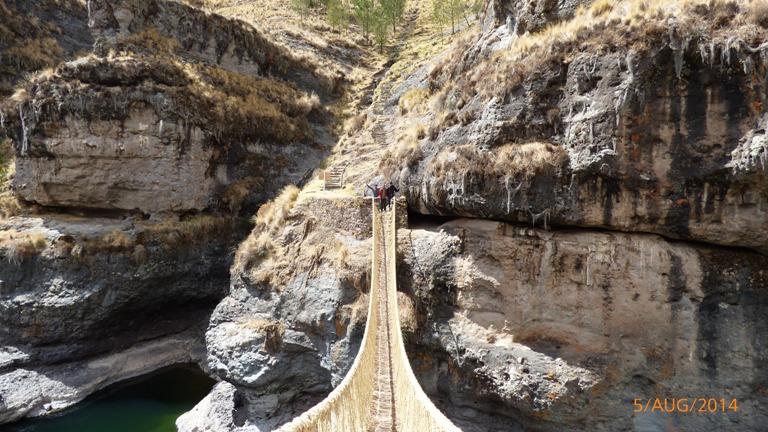 Inca brug
