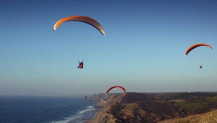 Hanggliding Lima