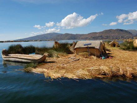Titicacameer dagtour