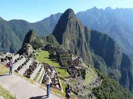 cuzco 9 daagse tour