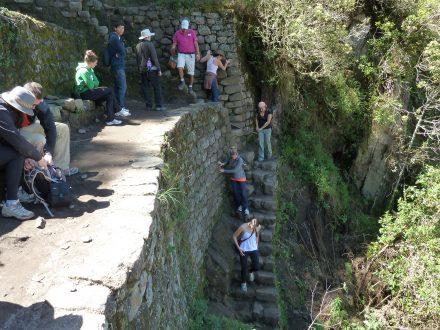 Huyana Picchu