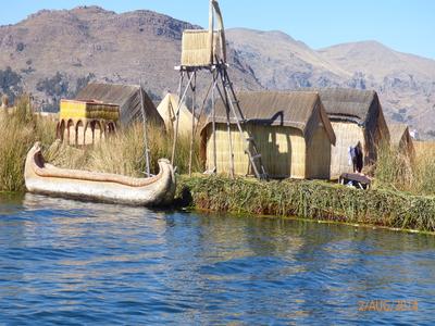 titicaca meer en rondreis peru 18 dagen
