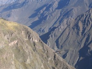 Colca Canyon tours en trekkings