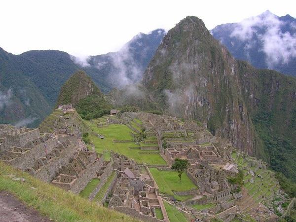 Groepsrondreizen Peru