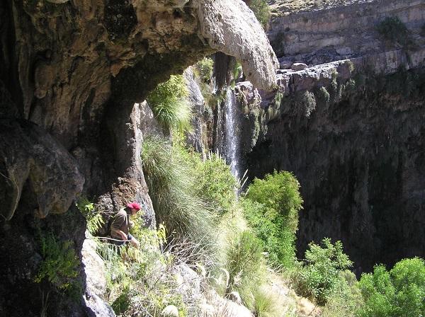 hikings bolivia