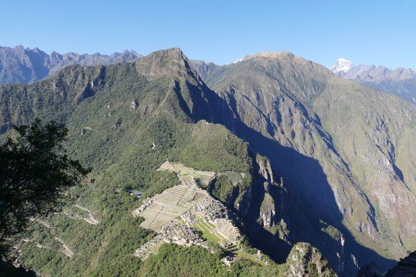 groepsrondreis Peru